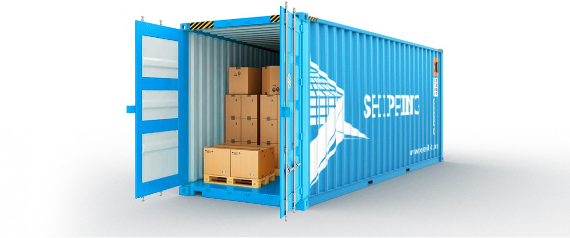 FCL (Full Container Load)